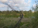 Colocando redes