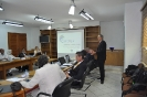 Misión Cooperación septiembre-2012