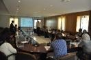 Reunión de Seguimiento julio-2013