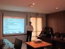 Reunión de Seguimiento mayo-2014