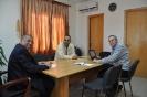Reuniones Técnicas febrero-2013